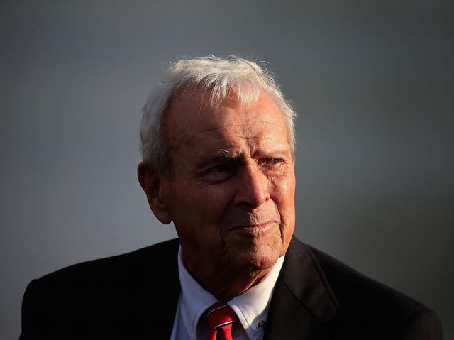 Jack Nicklaus on Arnold Palmer