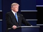 LIVE UPDATES: Donald Trump debate fact check