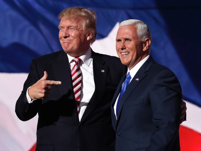 Trump will live tweet VP debate, and Clinton's camp is thrilled