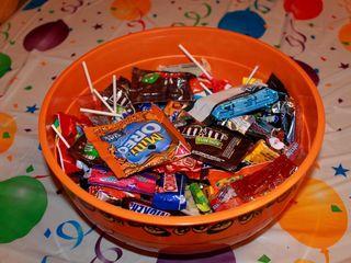 Sam's, Walmart, Target? Top Halloween candy deal