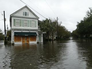 Hurricane Matthew causes billions in damage