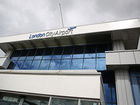 London airport evacuated due to chemical scare