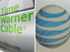 Report: AT&T to buy Time Warner Cable
