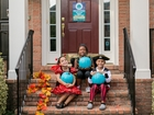 Teal pumpkins raise awareness of food allergies