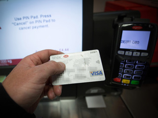 One year later, chip cards make things safer