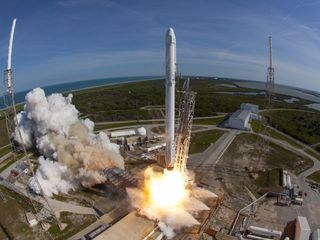 NASA raises concern for SpaceX safety procedures