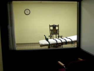 Calif., Neb. voted against banning death penalty