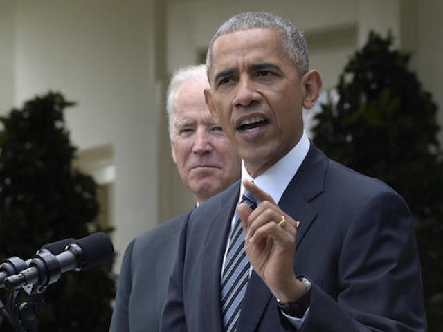 Obama May Save Planned Parenthood With New Proposal