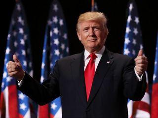 Trump announces three administration picks