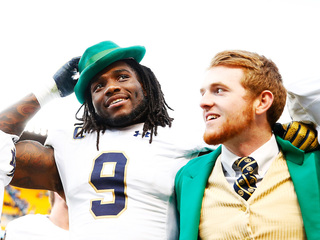 Notre Dame wins vacated in misconduct case