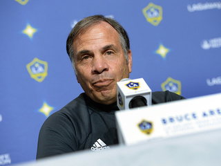 USMNT re-hires Bruce Arena as head coach