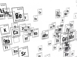 4 newest periodic elements are named