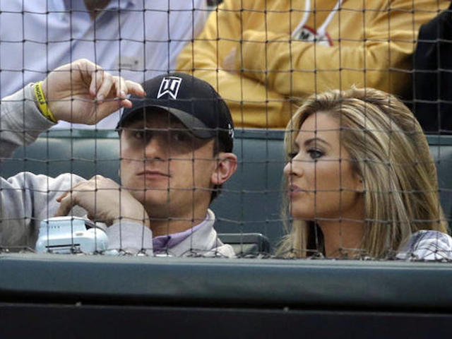 Ex-NFL star Johnny Manziel reaches agreement to dismiss domestic violence charge