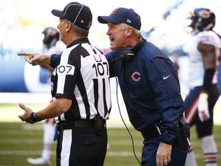 NFL hiring part-time refs, $75K starting salary