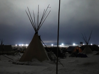 Army Corps blocks Dakota Access pipeline route