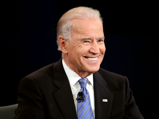 Joe Biden not making presidential bid in 2020