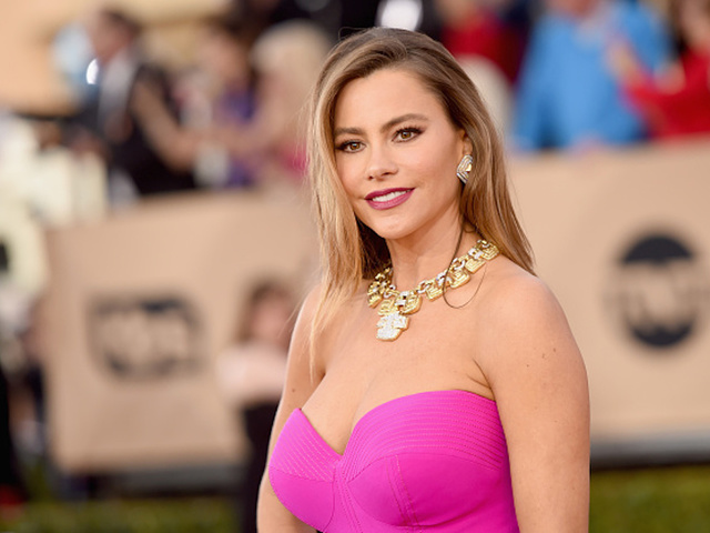 Why - and How - Is Sofia Vergara Being Sued By Her Own Embryos?