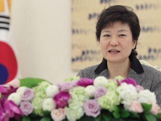 South Korea lawmakers vote to impeach president