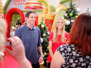 'Flip or Flop' star speaks out about split