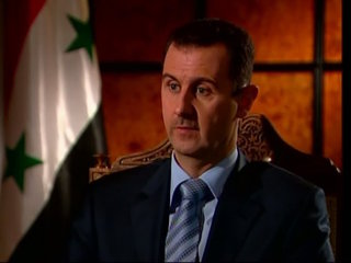 Assad: Trump can be a 'natural ally'