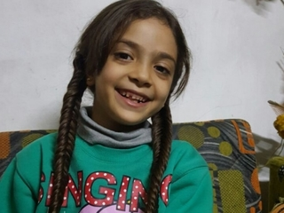 Twitter's 7-year-old Syrian girl evacuated