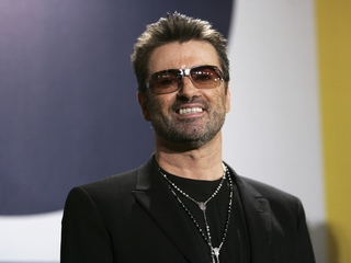 George Michael is dead at 53