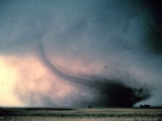 Peoria man killed chasing Texas tornado
