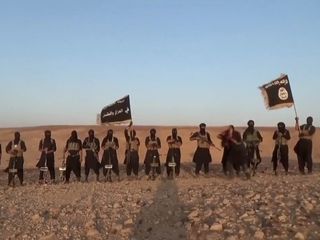ISIS is reportedly struggling to pay fighters
