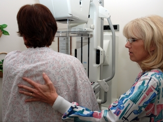 More Americans got mammograms under Obamacare