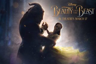 Russia gives 'Beauty and the Beast' stiff rating