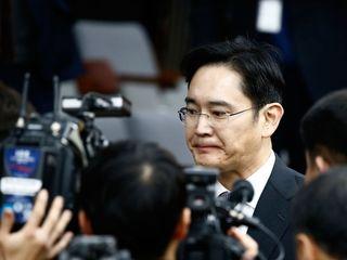 Samsung heir under bribery investigation