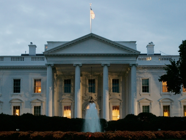 How The White House Prepares For The Next President