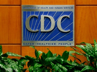 CDC's climate change conference is back on