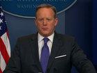 Sean Spicer resigns as WH press secretary