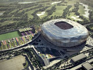 Qatar spends $500M a week on World Cup projects
