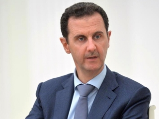 Assad claims some refugees are terrorists