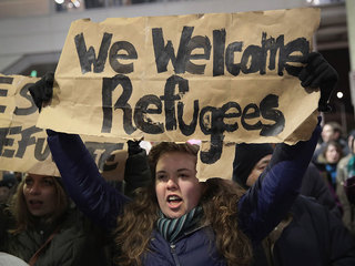 Explainer: How refugees enter the U.S.