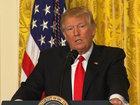 Trump's Sweden comment raises questions