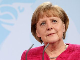 Germany says it will increase defense spending