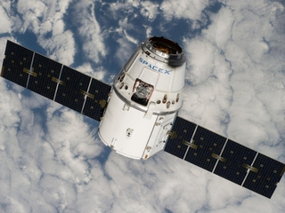 SpaceX Dragon pod couldn't reach space station