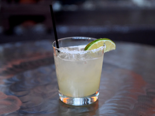 Celebrate National Margarita Day on Wednesday