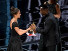 Coverage of the 89th Oscars in Hollywood