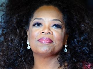 Is Oprah considering running for president?