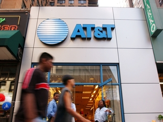 AT&T might be discriminating in low-income areas