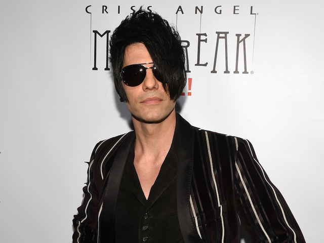 criss angel guillotine