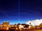 Las Vegas shooter kills 1 on strip
