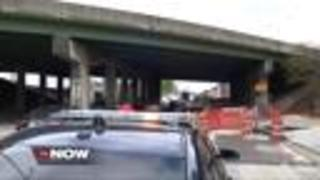 Businesses feel impact of bridge collapse