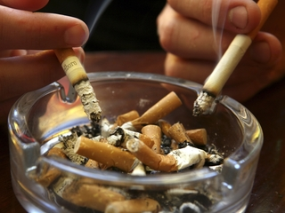 US is major contributor to global smoking deaths