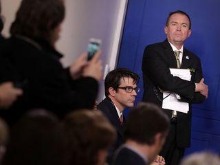 Republicans offer budget deal to Democrats