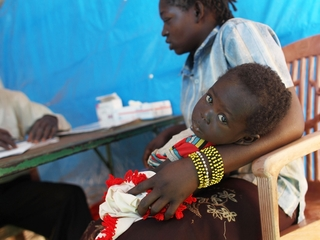 Malaria vaccine to be tested in parts of Africa
